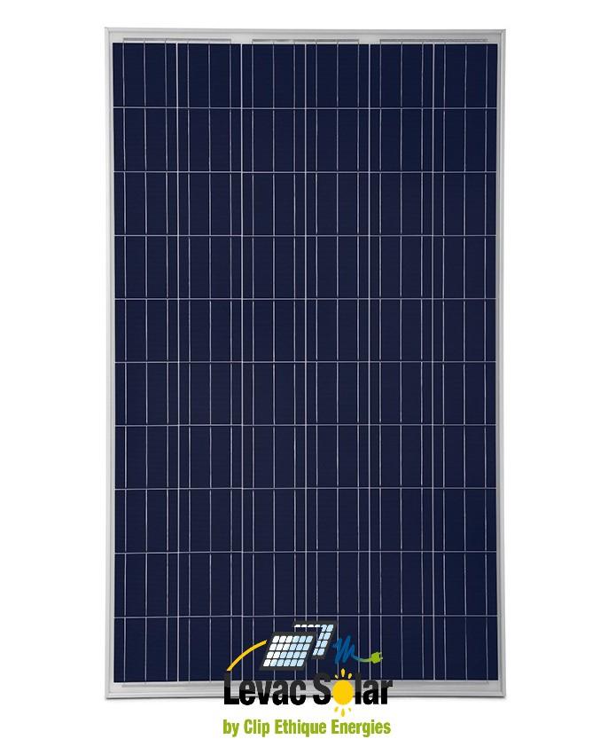 260Wp panel Benq