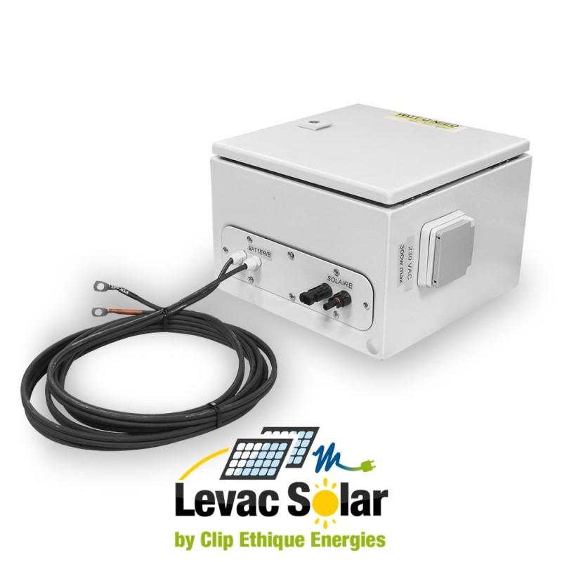 solarbox 300W