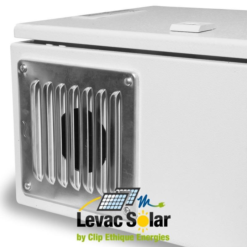 solarbox 600W